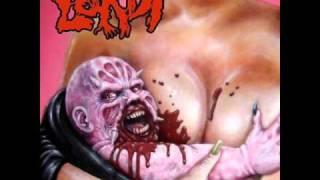 Lordi- Granny's Gone Crazy