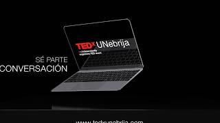 Experiencia Digital - TEDxUNebrija