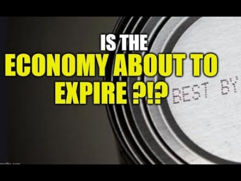 ECONOMY About To EXPIRE?!? FINANCIAL SYSTEM ON DEATH WATCH, UNEMPLOYMENT, LAYOFFS, EVICTION TSUNAMI