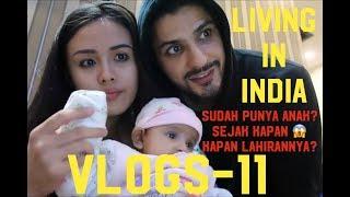 Download Video VLOGS-11 (Living in India - New Delhi, Mumbai) BAHASA MP3 3GP MP4