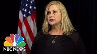 Nashville Mayor Megan Barry Apologizes For Extramarital Affair | NBC News