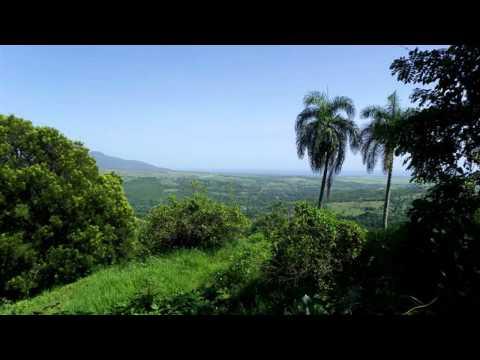 Puerto Plata Ocean View Vacant Land For Sale - Dominican Republic Mountain Side Acreage