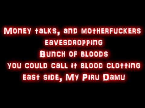 Lil Wayne - Blunt Blowin' Dirty'