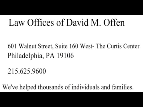 the-law-offices-of-david-m.-offen---philadelphia-bankruptcy-attorney