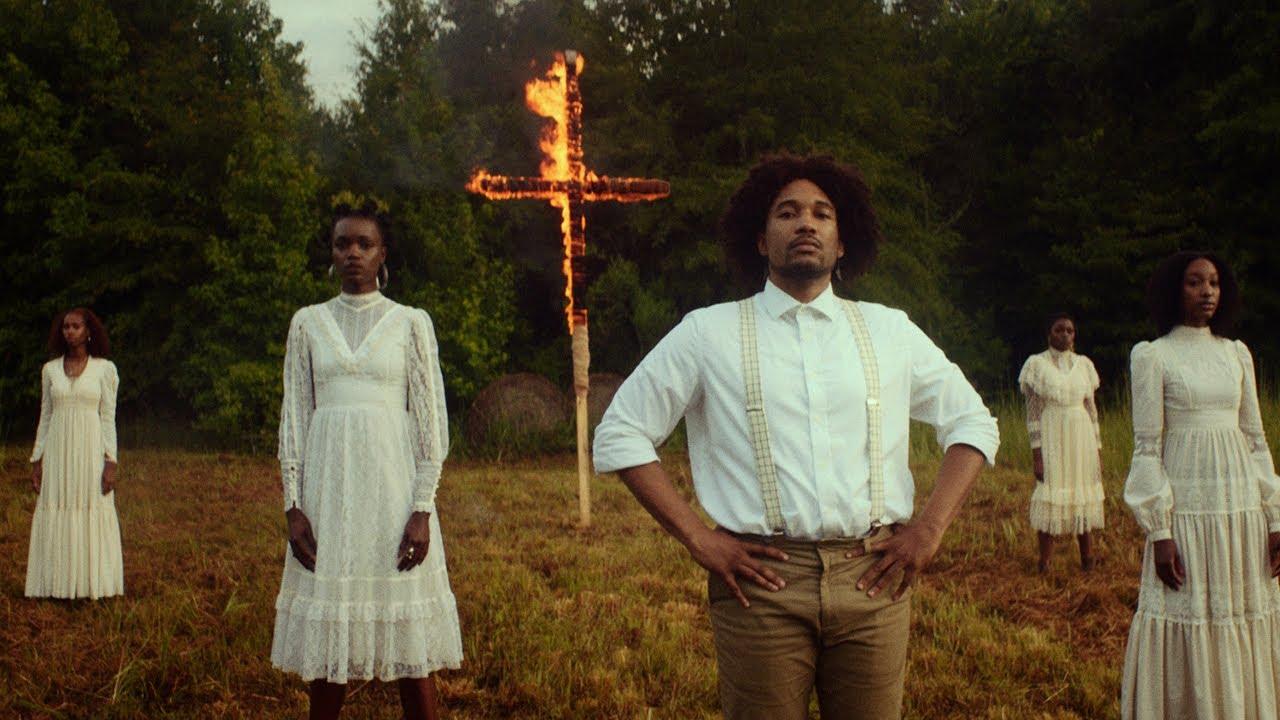 "Mississippi Hip-hop artist Jon Fields makes statement w/ stunning visuals of ""Riot"" ft Joshua Ledet"