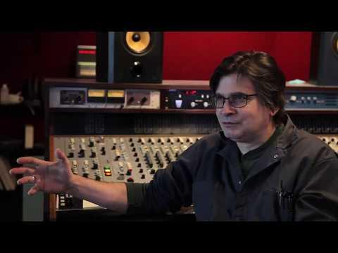 Steve Albini: Kurt Cobain, Robert Plant & Iggy Pop