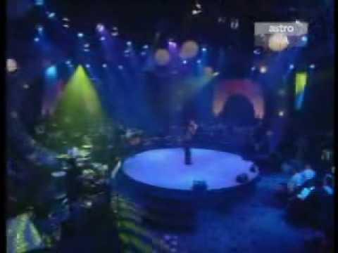 Siti Nurhaliza - Cahaya (LIVE)