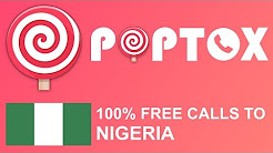 Make 100% FREE Calls to NIGERIA