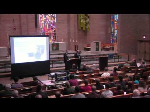 Kloha–Montgomery Debate