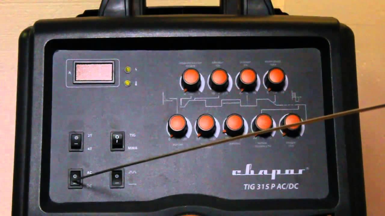 Схема сварог tig 200p