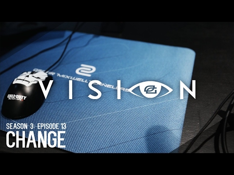 "Vision - Season 3: Episode 13 - ""Change"" [Pt. 1]"