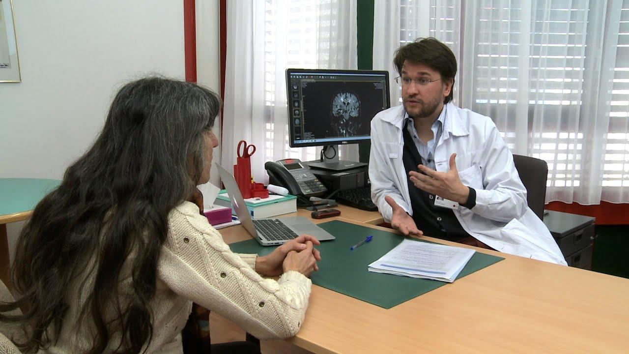 Download Maladie d'Alzheimer: les traitements non médicamenteux