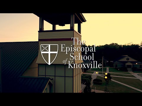 Episcopal School of Knoxville - Campus Overview