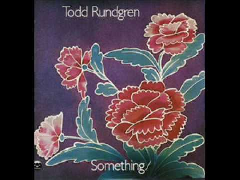 Todd Rundgren- Hello Its Me