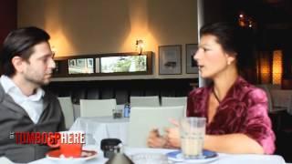 Sahra Wagenknecht - über ESM und Fiskalpakt (Interview) thumbnail