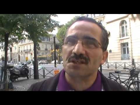 Action pour le droit à la santé pour tous en Algérie