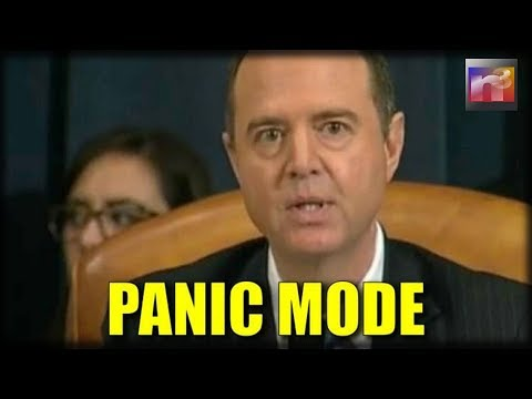 Crazy Adam Schiff Fires Off Unhinged Tweet About His Dem Spin Memo – Forgets his Hashtag