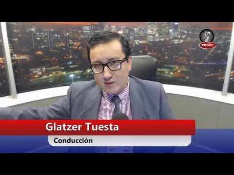 Glatzer Tuesta entrevista a Gloria Montenegro, Carlos Rivera y Salomón Lerner Ghitis