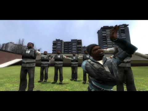 Garrys Mod: The world is just awesome