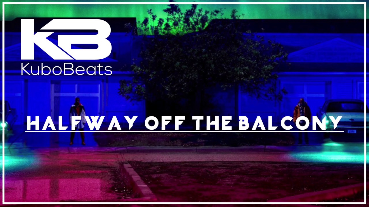 Big Sean - HALFWAY OFF THE BALCONY BEST(Instrumental) Rep ...