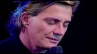 Homenagem ao Dia dos Pais: Música Pai - Fábio Júnior AO VIVO [EMOCIONANTE!]