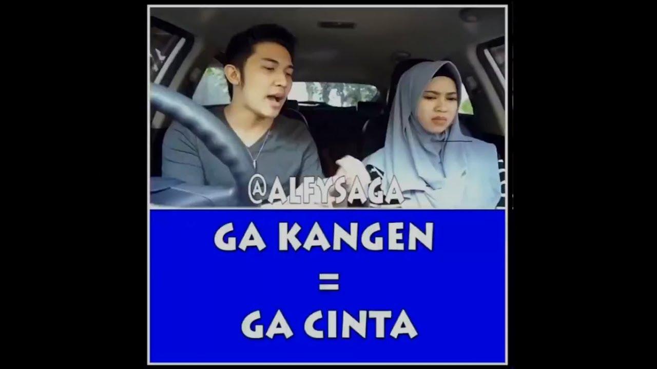Kumpulan VIDEO LUCU Instagram ALFY SAGA OKTOBER Terbaru 2017 Ngakak GA Kangen = GA Cinta