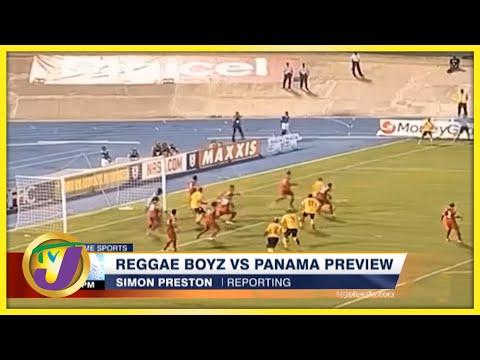 Reggae Boyz vs Panama Preview - Sept 4 2021