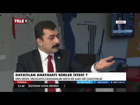 14 Temmuz'da Adil Öksüz'le Sakarya'da...