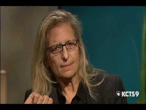 Annie Leibovitz | CONVERSATIONS AT KCTS 9