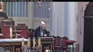 #3 Powrót z grzechu do wolności - Seminarium Odnowy Wiary