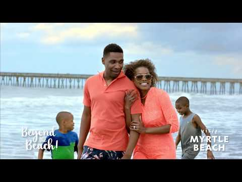Beyond The Beach-Visit Myrtle Beach, SC!