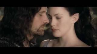 Video Arwen and Aragorn love scene download MP3, 3GP, MP4, WEBM, AVI, FLV November 2017