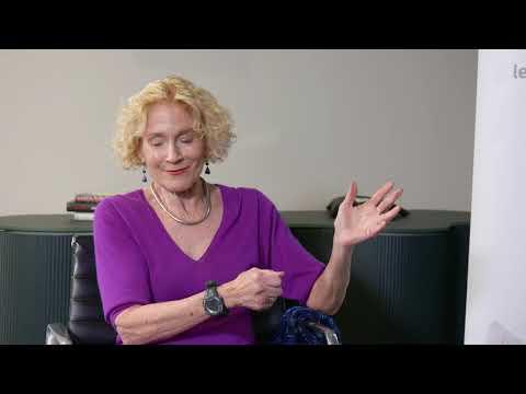 Interview with Professor  Martha Nussbaum - Part 3