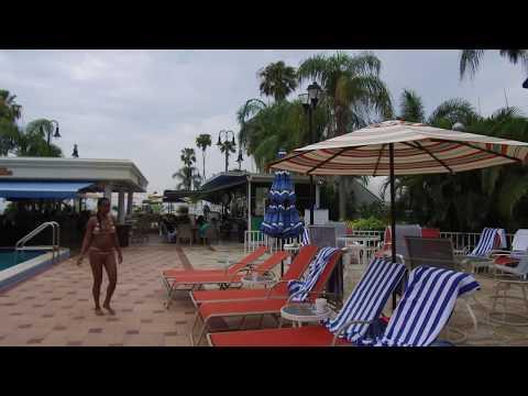 (4k) SAFETY HARBOR  - RESORT & SPA FLORIDA