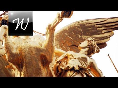 ◄ Pont Alexandre III, Paris [HD] ►