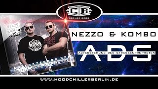 ADS-Party - Nezzo & Kombo - AlbumSnippet
