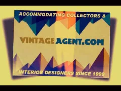 DOMAIN NAME BUYER'S. VINTAGE STYLE VID FOR COMPANIES AND DOMAINERS.
