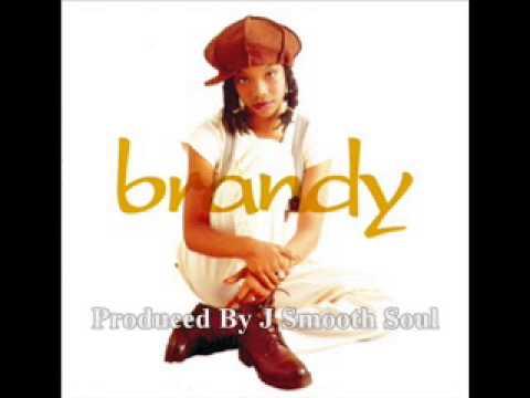 Brandy - Always On My Mind Karaoke Instrumental Cover - Free Download Prod By J Smooth Soul