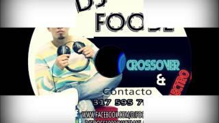 Salsa Mix 4 - Dj foose // Tw : @DjFooseCali