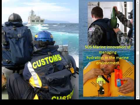 Presentation of Marine Safety and Survival Equipment  6 12 2017 Copy 2