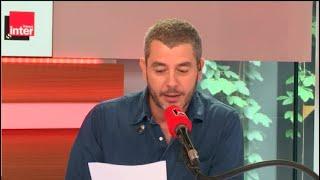 Jean-Luc Mélenchon invité de Questions Politiques