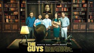 THE GUYS Official Trailer (2017) - Raditya Dika, Pevita Pearce
