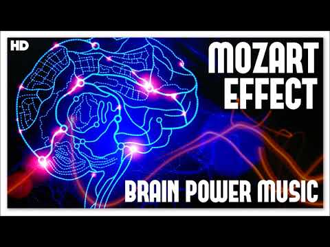 3 Hours Classical Music For Brain Power   Mozart Effect   Stimulation Concentration Studying Focus