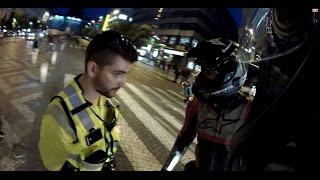 Sukyho #Night Ride 5 - /70 motorek /Wheelie /PČR /Bordel