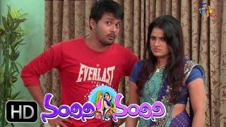 Nandini Vs Nandini - 10th February 2016 - Full Episode 63 - ETV Plus