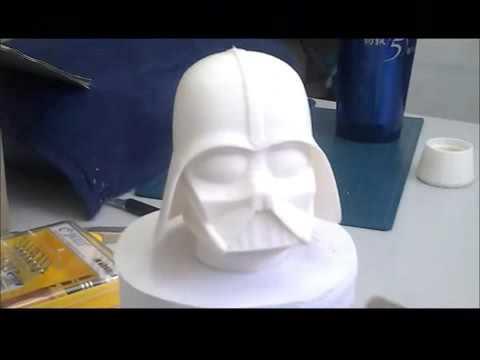 Darth Vader Mask Printable