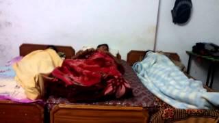 Full Masti At DKNMU Hostel Room...😂☺