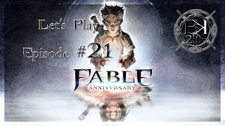 Let's Play | Fable - Anniversary / Episode 21 ~ (Mariage Vs Sacrifice)
