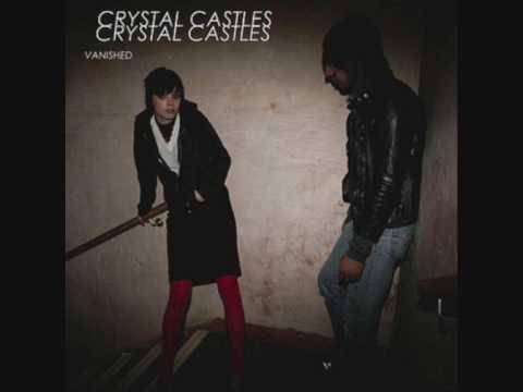 Vanished - Nasty remix ( Crystal Castles cover) mp3