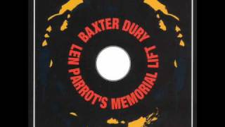 Video Len Parrot's Memorial Lift ~ Baxter Dury download MP3, 3GP, MP4, WEBM, AVI, FLV Juli 2018